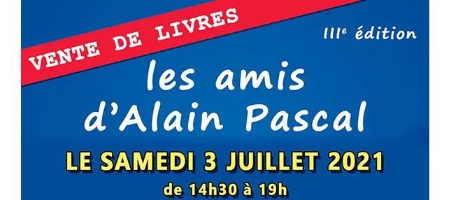 Les amis d'Alain Pascal