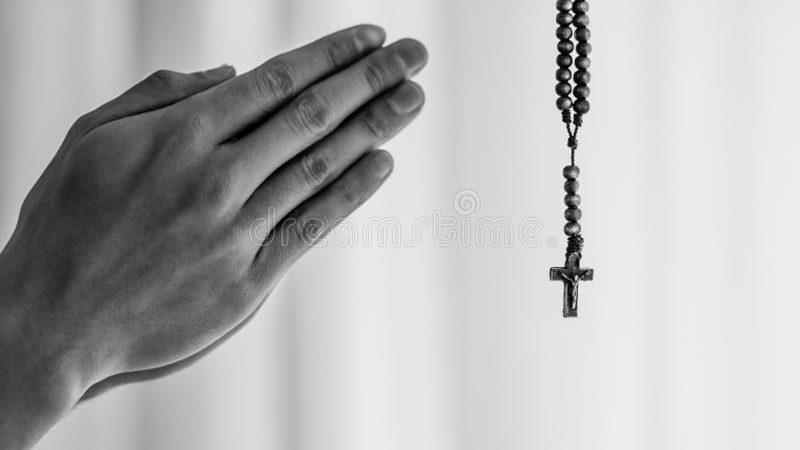 Chaine de prière