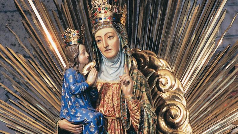 Bonne fête de Sainte Anne !