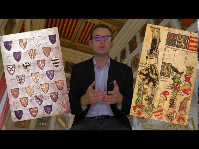 Le saviez-vous ? #2 – Les armoiries