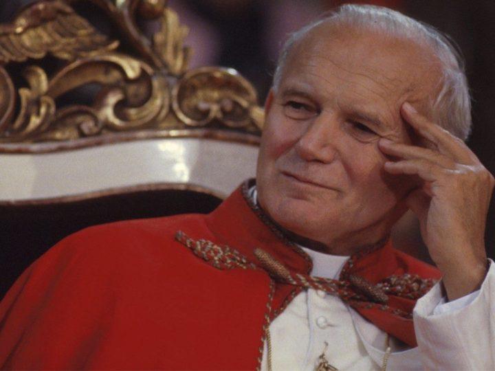 Les imposteurs : Karol Wojtyła (1978-2005)