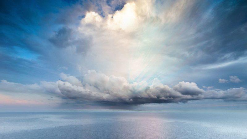 Apostolat : l'existence de Dieu