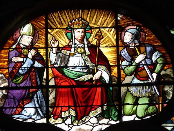 L'ingérence des Papes dans les affaires temporelles