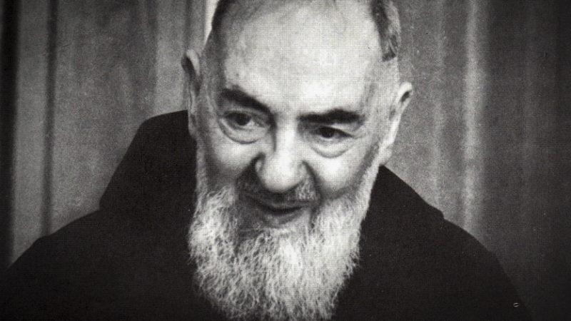 Padre Pio et la grande apostasie