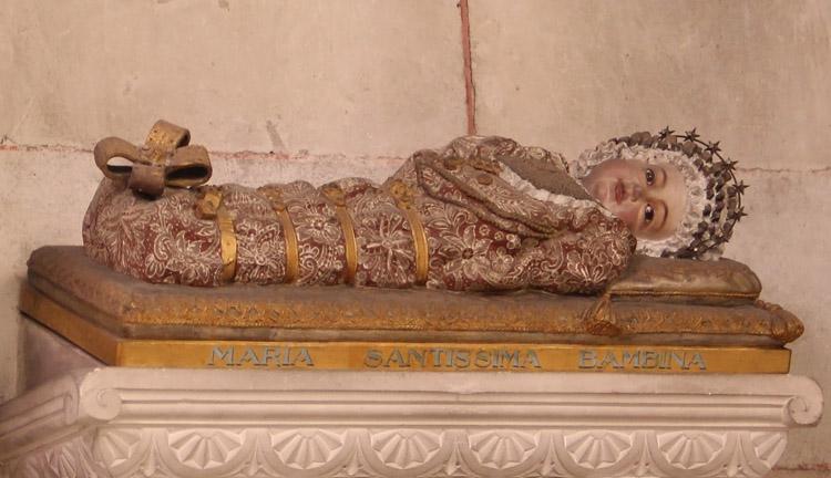 +La Nativité de la Très Sainte Vierge Marie+