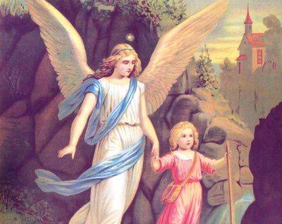 Fête des Saints Anges Gardiens
