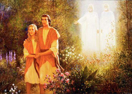 La génétique confirme l'existence d'Adam et Eve