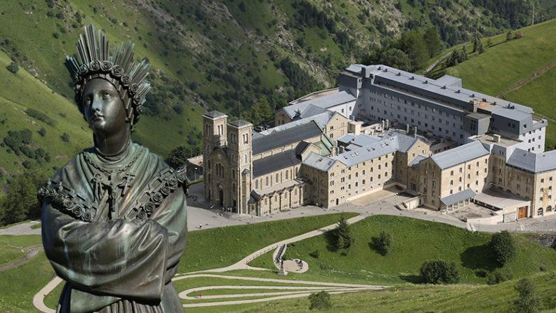 Fête de l'apparition de Notre-Dame de La Salette