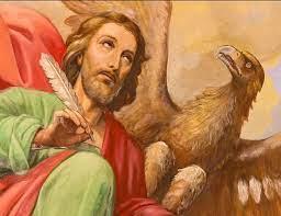 Saint Jean l'Evangéliste, apôtre et «Théologien»: un géant trop méconnu