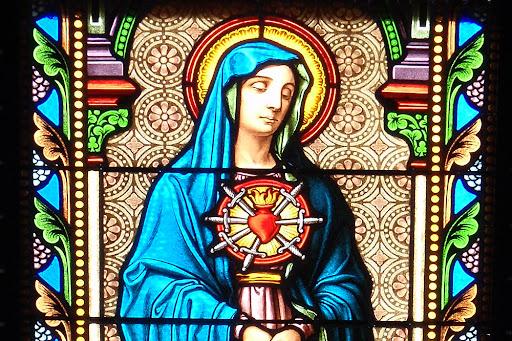 Fête de Notre-Dame des Sept-Douleurs