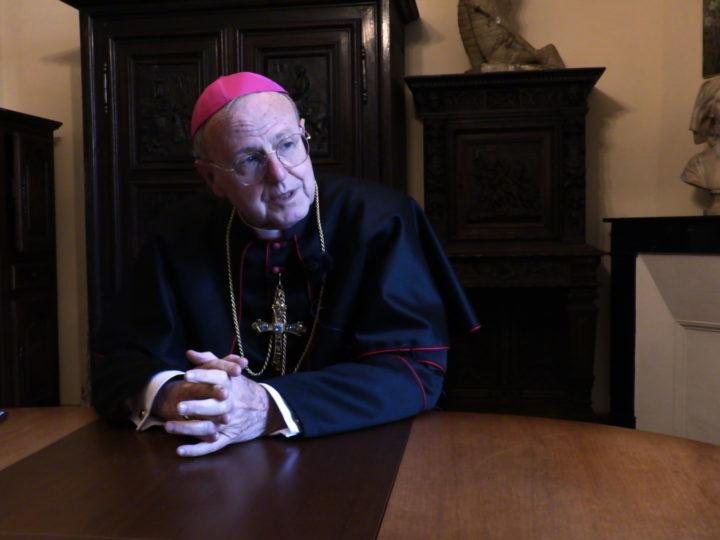Monseigneur Donald Sanborn – entretien exclusif avec un évêque américain
